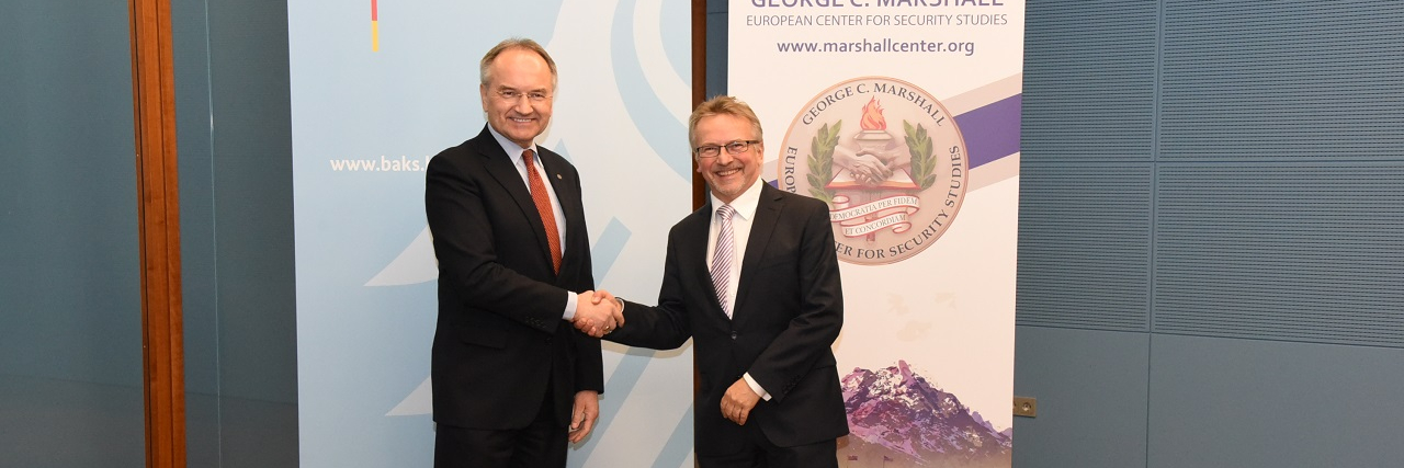 Berlin Conference Highlights the Way Ahead for Transatlantic Relations