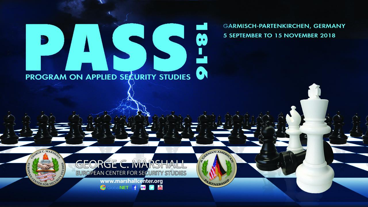 Fast Facts: Program on Applied Security Studies (PASS)