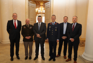 Loisach Group Meets at the Munich Security Conference 2020