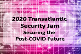 2020 Transatlantic Security Jam