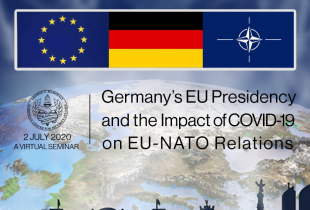 Marshall Center Hosts a Virtual Seminar on Germany's EU Presidency