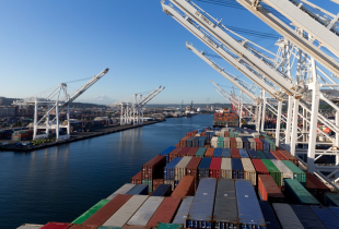 Port of Seattle Maritime Cargo